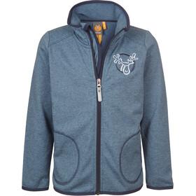 Elkline Rübe Jacket Children blue